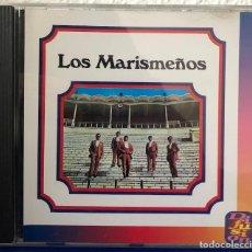 CDs de Música: LOS MARISMEÑOS, CD ÁLBUM. Lote 195320380