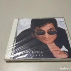CDs de Música: 0220- AMAURY PEREZ EQUILIBRIO CD NUEVO PRECINTADO LIQUIDACIÓN!!. Lote 195323408