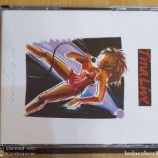 CDs de Música: TINA TURNER (TINA LIVE IN EUROPA) 2 CD'S 1988 - DAVID BOWIE, ERIC CLAPTON, BRYAN ADAMS. Lote 195328081