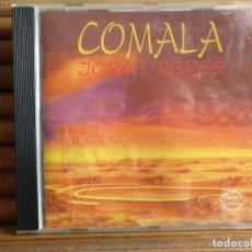 CDs de Música: COMALA. JORGE REYES. MARÍA SABINA. CD. Lote 195329488