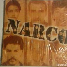 CDs de Música: NARCO-CD SINGLE PROMOCIONAL PRECINTADO. Lote 195329612
