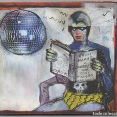 CDs de Música: RAPH DUMAS - COBLISM / DIGIPACK / CD ALBUM DEL 2011 / MUY BUEN ESTADO RF-2011. Lote 195329708