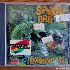 CDs de Música: SAVOY BROWN /EDICIÓN ALENANA 1990. Lote 195340238