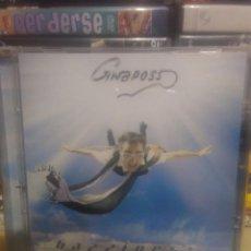 CDs de Música: GWAPOSS- HAPINNESS VOL.1. Lote 195340743