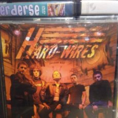 CDs de Música: HARD-WIRES - HARD-WIRES. Lote 195340823