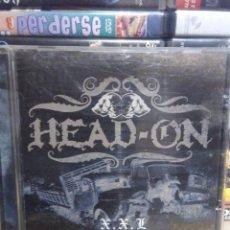 CDs de Música: HEAD-ON - X.X.L.. Lote 195340878