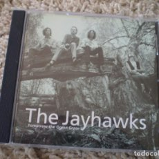 CDs de Música: CD. THE JAYHAWKS. TOMORROW THE GREEN GRASS. LIBRETO. MUY BUENA CONSERVACION. Lote 195360831