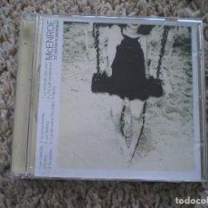 CDs de Música: CD. MCENROE. TU NUNCA MORIRAS. MUY BUENA CONSERVACION. Lote 195361165