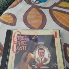 CDs de Música: CANALEJAS DE PUERTO REAL. 1905-1966. VOL. 1. EDICION DE 1996. RARO. Lote 195361325