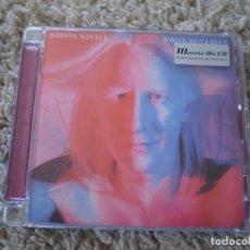 CDs de Música: CD. JOHNNY WINTER. WHITE HOT AND BLUE. MUY BUENA CONSERVACION. Lote 195361452