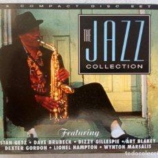CDs de Música: VARIOS - THE JAZZ COLLECTION - UK 3XCD BOX-SET 1995 KAZ. Lote 195363801