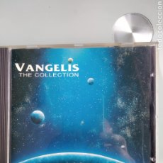 CDs de Música: VANGELIS ‎– THE COLLECTION. Lote 195379450