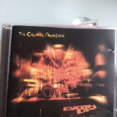 CDs de Música: THE CINEMATIC ORCHESTRA ‎– EVERY DAY. Lote 195380255
