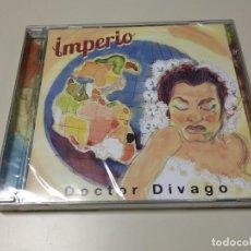 CDs de Música: 0220- DOCTOR DIVAGO IMPERIO CD NUEVO PRECINTADO LIQUIDACIÓN!! Nº5. Lote 195380826