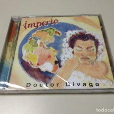 CDs de Música: 0220- DOCTOR DIVAGO IMPERIO CD NUEVO PRECINTADO LIQUIDACIÓN!! Nº4. Lote 195381421