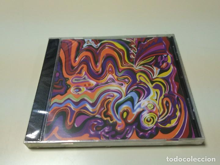 0220- SONUTOPIA CD NUEVO PRECINTADO LIQUIDACIÓN!! Nº3 (Música - CD's Otros Estilos)