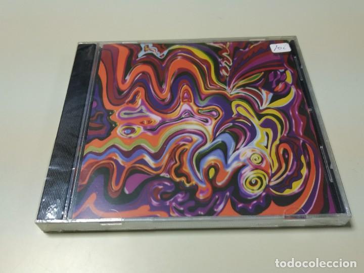 0220- SONUTOPIA CD NUEVO PRECINTADO LIQUIDACIÓN!! Nº4 (Música - CD's Otros Estilos)
