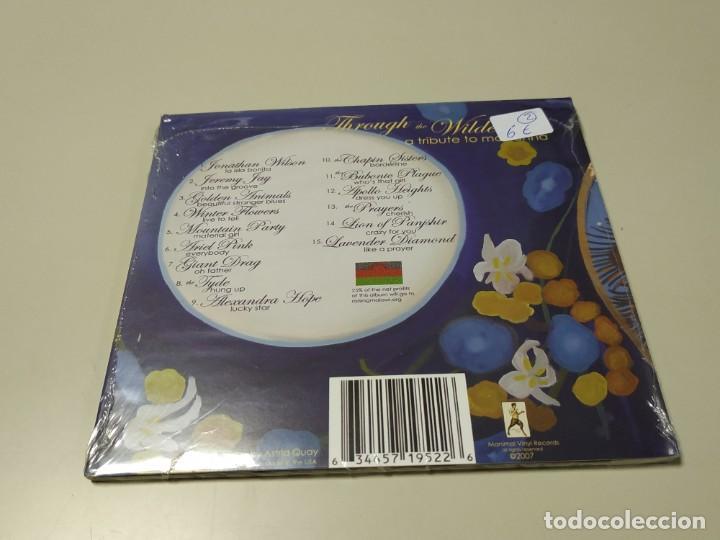 CDs de Música: 0220- THROUGH THE WILDERNESS A TRIBUTE MADONNA CD NUEVO PRECINTADO LIQUIDACIÓN 2 - Foto 2 - 195382646