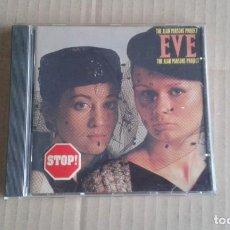 CDs de Música: ALAN PARSONS PROJECT - EVE CD 1990. Lote 195398188