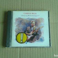 CDs de Música: CHRIS REA - DANCING WITH STRANGERS CD . Lote 195398387