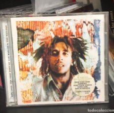 CDs de Música: CD ONE LOVE THE VERY BEST OF BOB MARLEY & THE WAILERS LP SINGLE ALBUM 2001 CASE POSTER FOTO MC. Lote 195422738