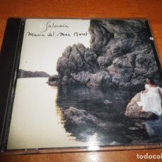 CDs de Música: MARIA DEL MAR BONET SALMAIA CD ALBUM DEL AÑO 1995 CONTIENE 13 TEMAS MUY RARO. Lote 195424318