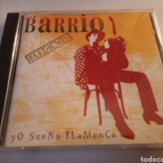 CDs de Música: EL BARRIO. YO SUENO FLAMENCO.. Lote 195439756