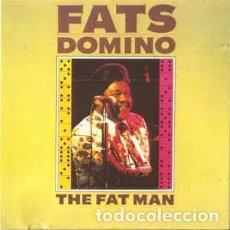 CDs de Música: FATS DOMINO - THE FAT MAN (CD, ALBUM) LABEL:ARC RECORDS CAT#: TOP 110 . Lote 195447890