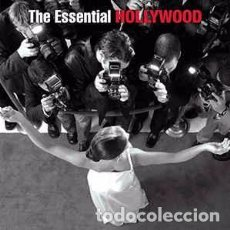 CDs de Música: VARIOUS - THE ESSENTIAL HOLLYWOOD (2XCD, ALBUM) LABEL:SONY CLASSICAL CAT#: 82876770862 . Lote 195448036