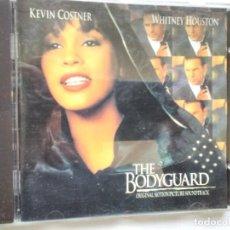 CDs de Música: BSO EL GUARDAESPALDAS. Lote 195449537