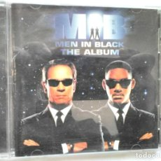 CDs de Música: BSO MEN IN BLACK. Lote 195449626