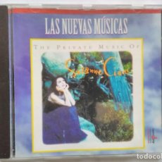 CDs de Música: SUZANNE CIANI THE PRIVATE MUSIC. Lote 195450442