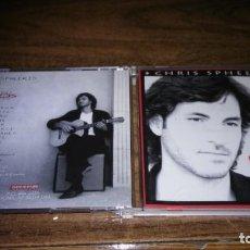 CDs de Música: CHRIS SPHEERIS - EROS. Lote 195450577