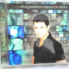 CDs de Música: ALEJANDRO SANZ MAS. Lote 195450670
