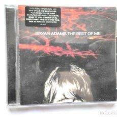 CDs de Música: BRYAN ADAMS THE BEST OF ME. Lote 195451026