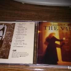 CDs de Música: LOREENA MCKENNITT - THE VISIT. Lote 195451711