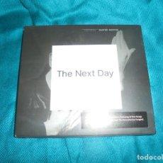 CDs de Música: DAVID BOWIE. THE NEXT DAY. ISO, 2013. CD DIGIPACK. PRECINTADO (#). Lote 195452086