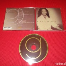 CDs de Música: KENNY G ( GREATEST HITS ) - CD - 07822-189912-2 - ARISTA - HAVANA - SENTIMENTAL - GOING HOME .... Lote 195465538