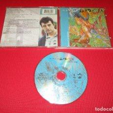 CDs de Música: MANOLO GARCIA ( ARENA EN LOS BOLSILLOS ) - CD - 74321 58382 2 - ARIOLA - ZAPATERO - PAJAROS DE BARRO. Lote 195465966