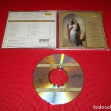 CDs de Música: THE BEST OF PUCCINI - CD - DICD 920581 - KOCH DISCOVER INTERNATIONAL - TOSCA - SUOR ANGELICA .... Lote 195466362