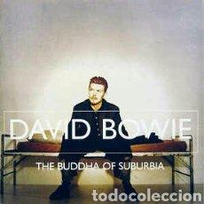 CDs de Música: DAVID BOWIE - THE BUDDHA OF SUBURBIA BSO. EMI. Lote 195466413