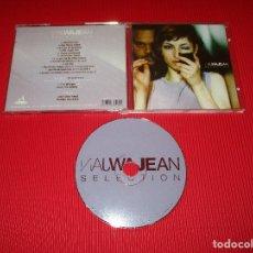 CDs de Música: NAJWAJEAN ( SELECTION ) - 21.296 CD - SUBTERFUGE - GAROTA DE IPANEMA - MIND YOUR HEAD .... Lote 195466566