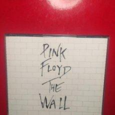 CDs de Música: DOBLE CD PINK FLOYD : THE WALL ( COMPLETAMENTE NUEVO, SIN USO ). Lote 195471073