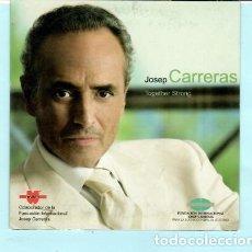 CDs de Música: CD DE JOSEP CARRERAS . Lote 195477287