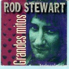 CDs de Música: CD DE ROD STEWART . Lote 195477368