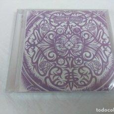 CDs de Música: CD/HEROES DEL SILENCIO/SENDA 91/PRECINTADO¡¡¡.. Lote 195486320