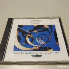 CDs de Música: 0220- P SEILER FEAT M LORENZ CD ( DISCO NUEVO) LIQUIDACIÓN !!. Lote 195488242