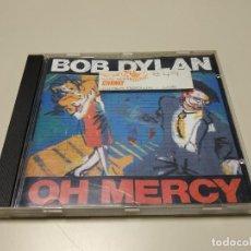 CDs de Música: 0220- BOB DYLAN OH MERCY CD ( DISCO NUEVO) LIQUIDACIÓN !!. Lote 195488651