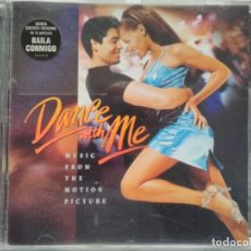 CDs de Música: BSO DANCE WITH ME. Lote 195489363