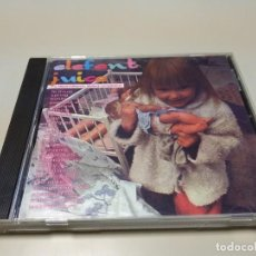 CDs de Música: 0220- ELEFANT JUICE ELECTRODINAMIC COMPILATION CD ( DISCO NUEVO) LIQUIDACIÓN !!. Lote 195490558